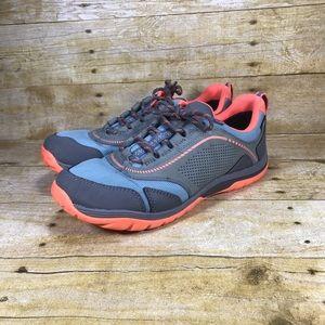 Clark's outdoor Gore-Tex Men's Sz 9 shoes